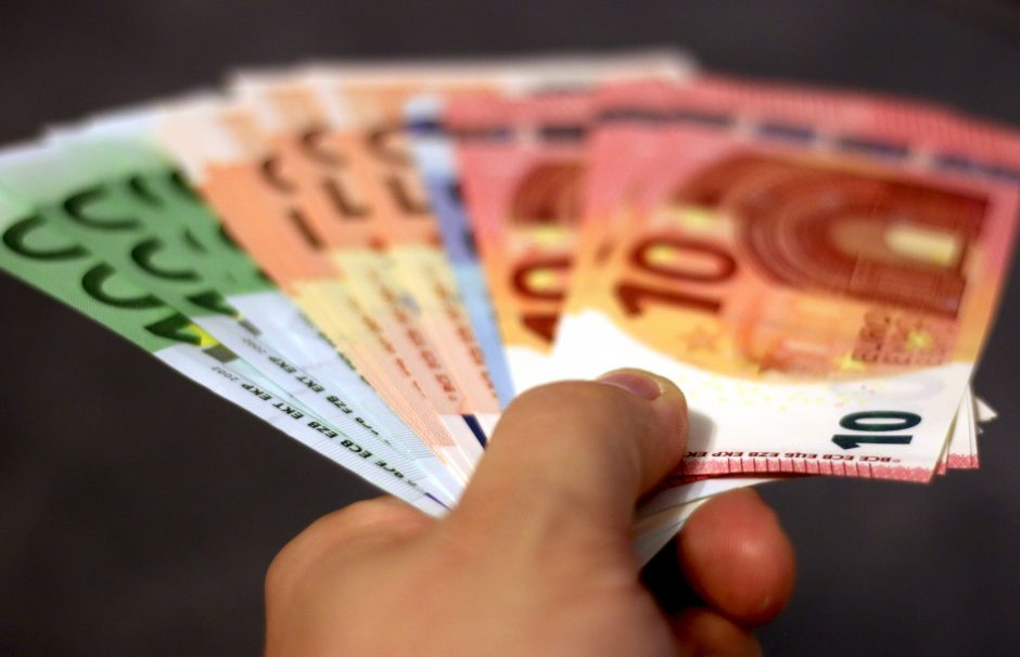 Enkeltrick: 40.000-Euro-Betrug in Nordwalde verhindert