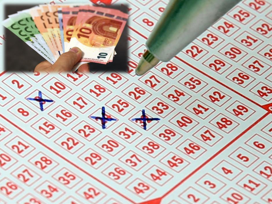 Lottotrick: Unsere Kolleginnen verhindern Betrug in Höhe von 5.000 Euro