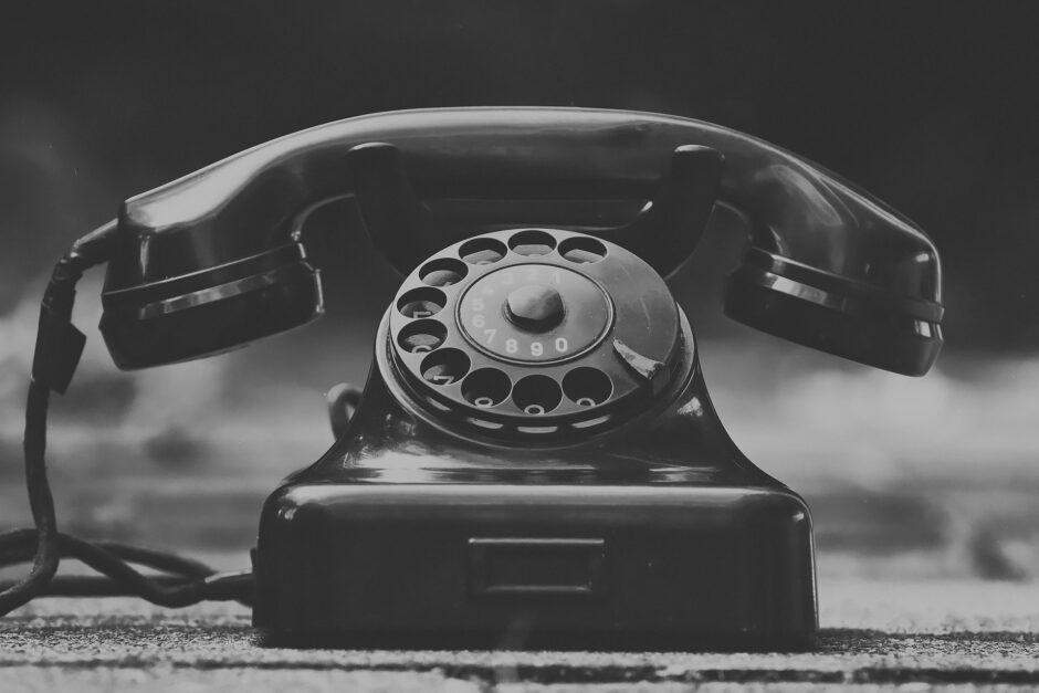 Achtung: Betrugsversuche am Telefon