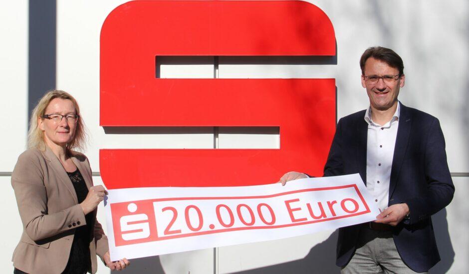 20.000 Euro Start-Bonus für Umwelt- und Naturschutzprojekte