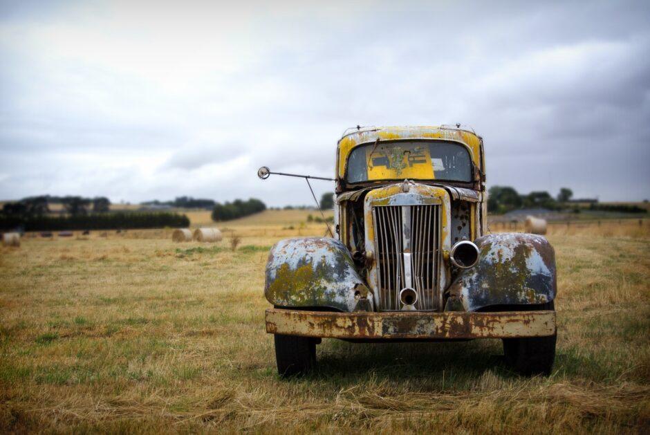 Bis zu 20.000 Euro: Lkw-Abwrackprämie auch für Unternehmen aus dem Kreis Steinfurt