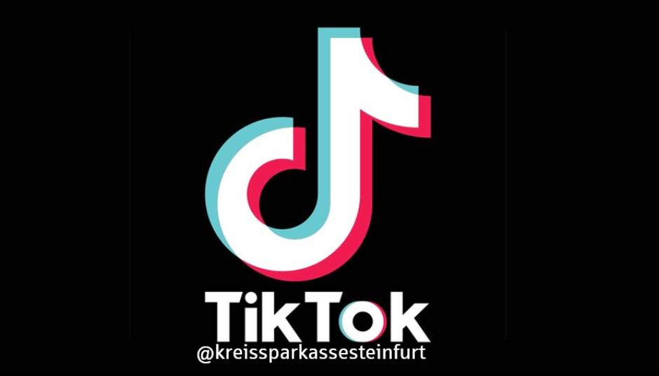 Folgt uns auf TikTok!